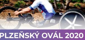 Plzeňský ovál 2020 - Národní závody v paracyklistice 2. Kolo