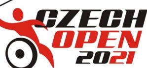 Pozvání na Czech Open 2021