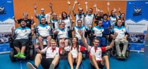 Czech Boccia Tour 2021 // International 24th tournament in Boccia in Havířov